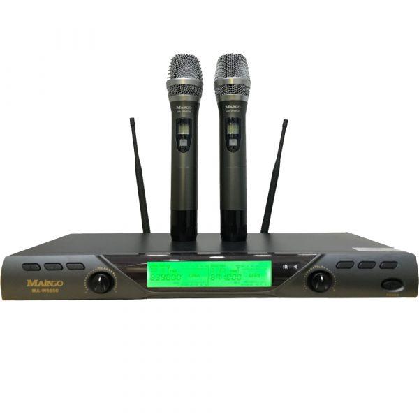 Maingo-MA-W6600-Microphone