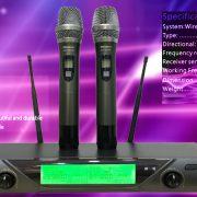 Maingo-MA-W6600-Microphone_Bn