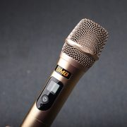 Karaoke Wireless Microphone BMB WB-45001