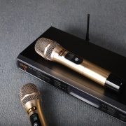 Karaoke Wireless Microphone BMB WB-45002
