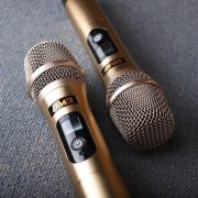 Karaoke Wireless Microphone BMB WB-45003