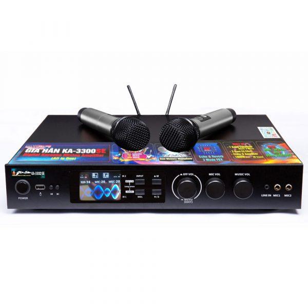 Gia-Han-KA-3300SE-Mixing-Amplifier-All-in-One