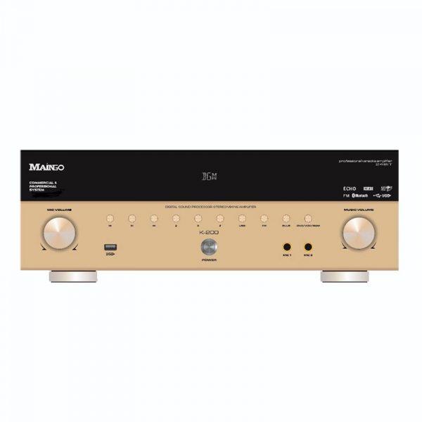 Bluetooth-Amplifer-K200
