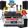 Karaoke-System-Đẳng-Cấp-Tốt-Nhất-2019-Gia-Hân-Package-#3