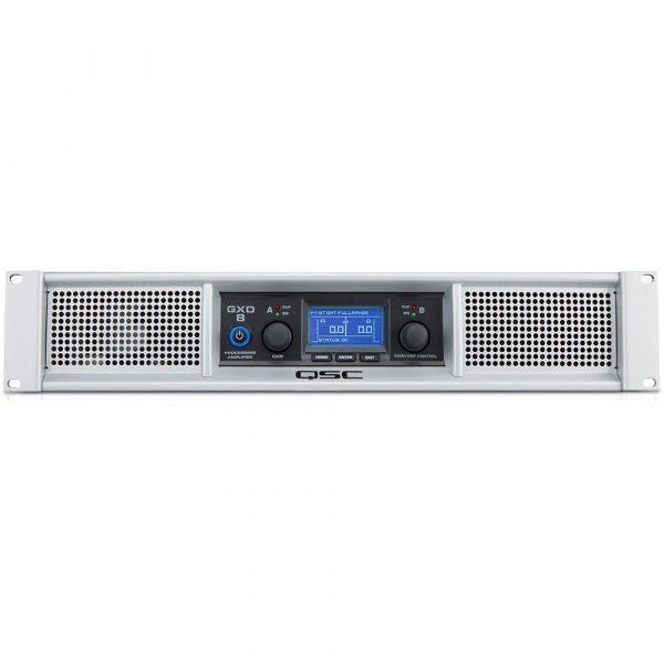QSC-GXD8-Giahan karaoke