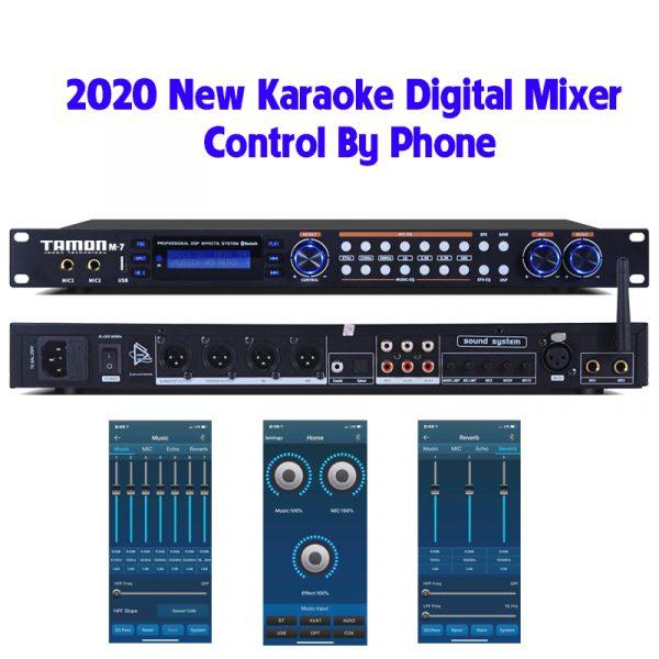 Gia-Han-Mixer-Tamon-M7-Digital-Mixer-Contro-By-Phone