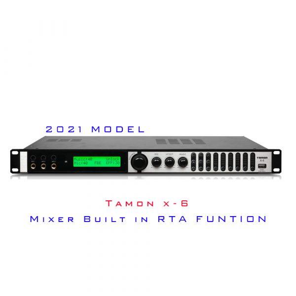 Tamon-X6-