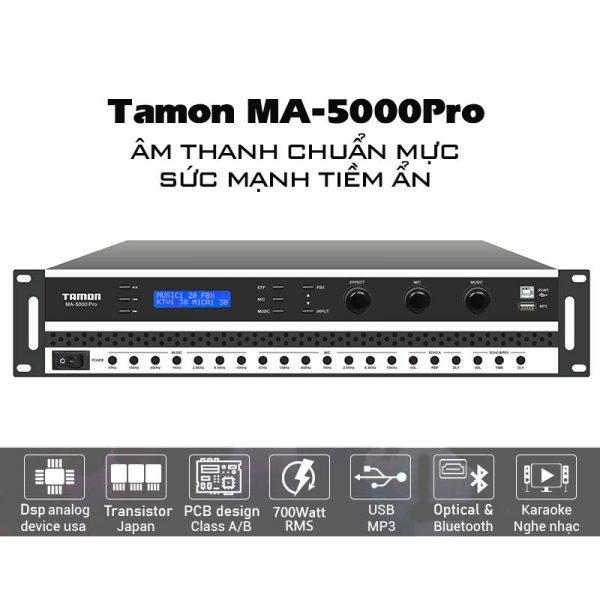 Amply-Lien-Vang-Tamon-MA5000PRo