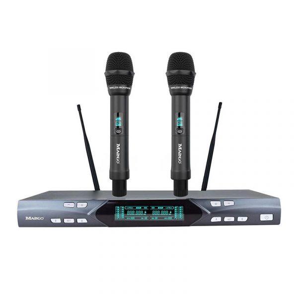 Maingo-HK10-Microphone-2022-model
